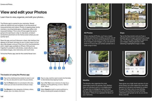 iPhone for Seniors 3
