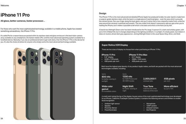 iPhone for Seniors 4